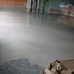 Concrete Floor Coatings The Composition And Garage