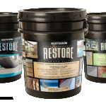 Concrete Restore Advanced Coating Formulated Beautify And