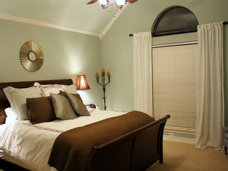 Cool Master Bedroom Paint Color Ideas
