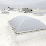 Cool Roof Walmart Stores