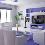Cool Room Painting Designs Ideas