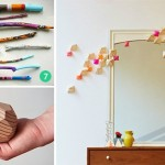 Cool Wall Art And Tabletop Decor Projects