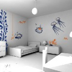 Cool Wall Paint Designs Home And Garden Today