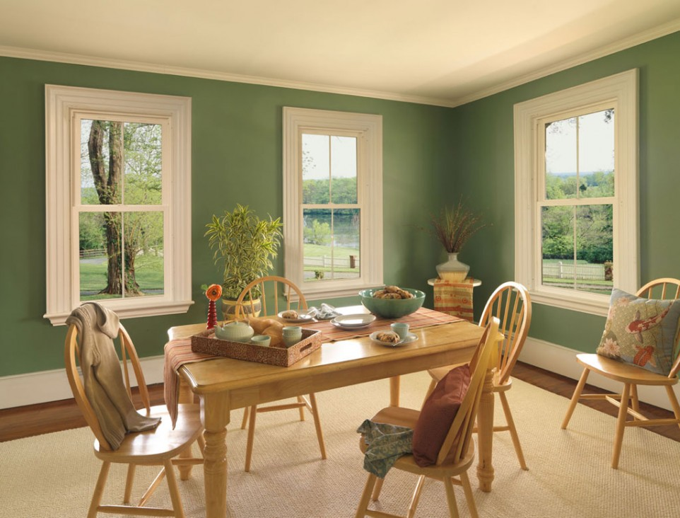 Cozy Home The Best Interior Paint Colors