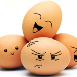 Creative And Funny Egg Paintings