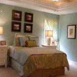 Cute Master Bedroom Paint Color Ideas