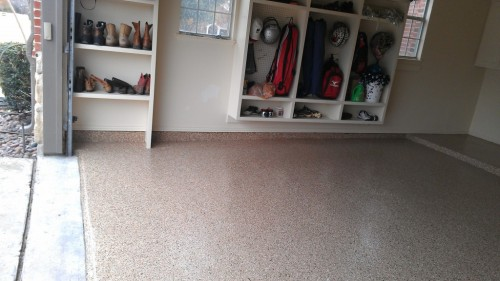 Dallas Dfw Garage Floor Coating Epoxy Paint