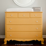 Darling Yellow Bringing Back The Sunshine Your Home