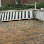 Deck Fence Siding Stain Behrpro Behr Paint Phnceto Com