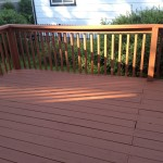 Deck Over Behr Handyinks Blogspot Deckover