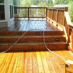 Deck Paint Jgt Painting Contracting Restoration