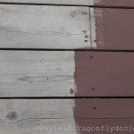 Deck Refinishing Behr Deckover Review