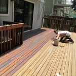 Deck Restoration Denver