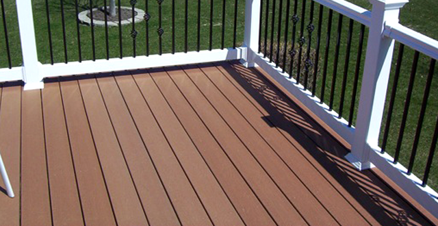Decking Featured Image