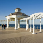 Decking Fixed Structural Surfaces Like Roof Decks Composite