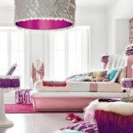 Decorating Ideas For Little Girl Room Creative Colorful Girls