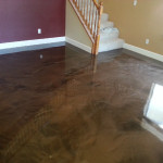Decorative Epoxy Floors