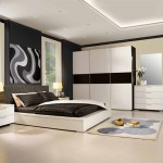 Design For Men Bedroom Decoration Ideas Contemporary Painting