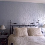 Details Wall Color Woodlawn Silver Mist