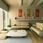 Digital Imagery Above Segment Room Color Trends