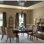 Dining Room Decorating Ideas Best Neutral Paint Colors Choosing