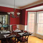 Dining Room Paint Colors Pictures