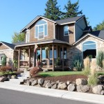 Discovering The Right Exterior House Paint Colors