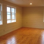 Diy Plywood Flooring Rooms