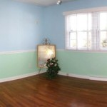 Diy Project Painting Your Hardwood Floors
