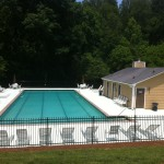 Durable Resistant Coating For Pool Decks That Stays Cool