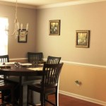 Elegant Dining Room Paint Colors Ideas