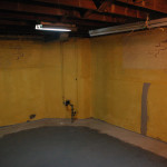 Epoxy Paint For Basement Walls Therailwire Forum Index