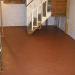 Epoxy Shield Gal Basement Gray Floor Coating Kit