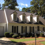 Exterior Choices Roof Windows Stone Paint