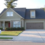 Exterior House Painting Fall
