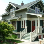 Exterior House Painting Home Space New Paint Sales