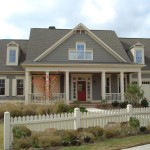 Exterior Paint Colors Biggest Trend