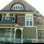 Exterior Paint Professional Painting