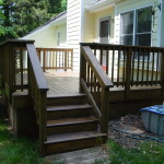 Exterior Painting And Creating The Taupe