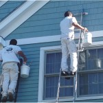 Exterior Painting Contractors Burlington