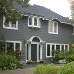 Exterior Paints And Stains Guide The Options