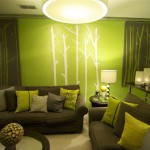 Eye Catching Living Room Ideas Painting Walls