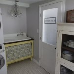 Favorite Paint Colors Laundry Room
