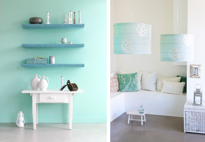 Few Great Ideas How Refresh Your Home For The Summer