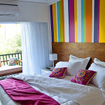 Five Cool Ways Decorate Your Room Colorful Bedroom