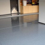 Floor Coating Rustoleum Part Epoxy Garage Paint
