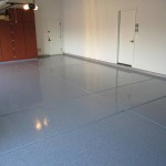 Floor Coating Solvent Based Epoxy Professional