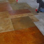 Floor Painting Concrete Floors
