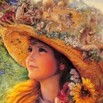 Free Picture Art Josephine Wall Surrealism Painting