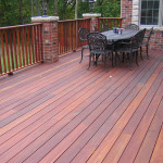 Fresh Coat Painting Staining Your Deck Always